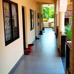 Отель Vagator House Гоа интерьер отеля фото 3