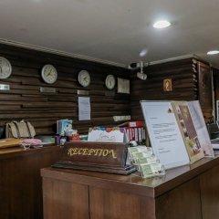 Отель Nida Rooms Nana Soi 3 Night Bazar Бангкок питание
