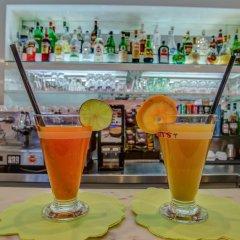 Hotel Caesar Paladium Римини гостиничный бар