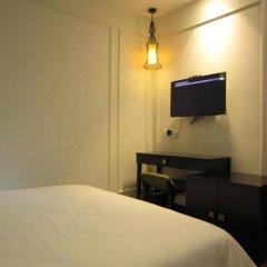 Отель A25 Hotel Вьетнам, Хошимин - отзывы, цены и фото номеров - забронировать отель A25 Hotel онлайн удобства в номере фото 2