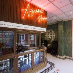 Azure Hostel Bangkok Бангкок развлечения