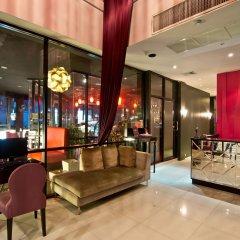 Отель Glitz Бангкок интерьер отеля