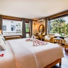 Отель Huong Giang Hotel Resort & Spa Вьетнам, Хюэ - 1 отзыв об отеле, цены и фото номеров - забронировать отель Huong Giang Hotel Resort & Spa онлайн спа
