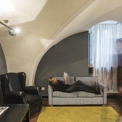 Отель The Telegraph Suites Италия, Рим - отзывы, цены и фото номеров - забронировать отель The Telegraph Suites онлайн комната для гостей фото 5