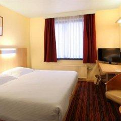 Отель Astrid Centre Бельгия, Брюссель - 2 отзыва об отеле, цены и фото номеров - забронировать отель Astrid Centre онлайн комната для гостей фото 3