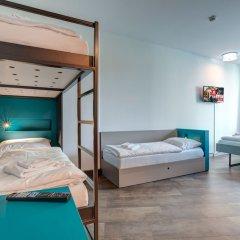 Отель MEININGER Hotel Munich Olympiapark Германия, Мюнхен - отзывы, цены и фото номеров - забронировать отель MEININGER Hotel Munich Olympiapark онлайн спа