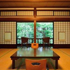 Отель Syoho En Япония, Дайсен - отзывы, цены и фото номеров - забронировать отель Syoho En онлайн комната для гостей