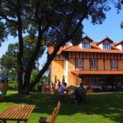 Отель Torres de Somo Испания, Рибамонтан-аль-Мар - отзывы, цены и фото номеров - забронировать отель Torres de Somo онлайн фото 2