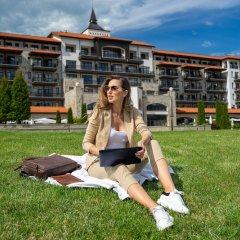 Отель Riu Pravets Resort Правец фитнесс-зал фото 3