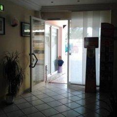 Hotel Villa Cicchini Римини интерьер отеля фото 3