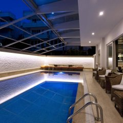 Отель Xperia Grand Bali Аланья бассейн фото 2