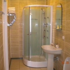 Bristol Hotel Бердянск ванная