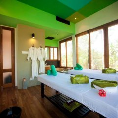 Отель Bentota Beach by Cinnamon Шри-Ланка, Бентота - отзывы, цены и фото номеров - забронировать отель Bentota Beach by Cinnamon онлайн спа