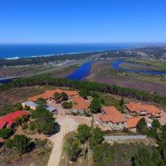Отель Ilita Lodge пляж
