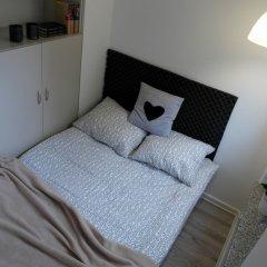 Отель Horison Apartments Польша, Вроцлав - отзывы, цены и фото номеров - забронировать отель Horison Apartments онлайн комната для гостей фото 2