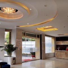 Отель The World Hotel Nha Trang Вьетнам, Нячанг - 4 отзыва об отеле, цены и фото номеров - забронировать отель The World Hotel Nha Trang онлайн интерьер отеля фото 3