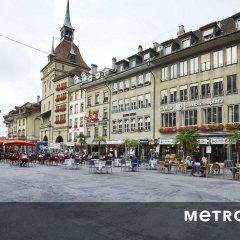 Отель Metropole Easy City Hotel Швейцария, Берн - 3 отзыва об отеле, цены и фото номеров - забронировать отель Metropole Easy City Hotel онлайн фото 11