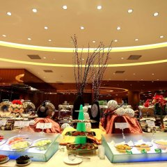 Отель Mingshen Golf & Bay Resort Sanya развлечения