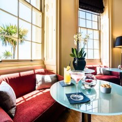 Отель Drakes Hotel Великобритания, Кемптаун - отзывы, цены и фото номеров - забронировать отель Drakes Hotel онлайн интерьер отеля фото 3