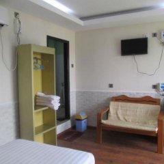 Отель Nawaday Hotel Мьянма, Пром - отзывы, цены и фото номеров - забронировать отель Nawaday Hotel онлайн комната для гостей фото 3