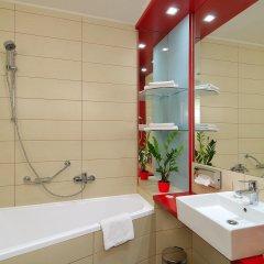Promenade City Hotel Будапешт ванная фото 3
