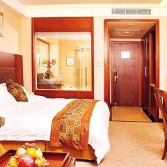 Отель Fortune Шэньчжэнь в номере фото 2