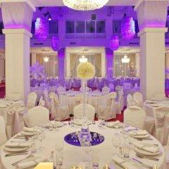 Отель Garni Hotel Jugoslavija Сербия, Белград - отзывы, цены и фото номеров - забронировать отель Garni Hotel Jugoslavija онлайн помещение для мероприятий фото 2