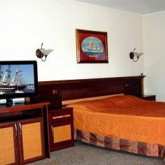 Гостиница Черепаха Калининград комната для гостей фото 3