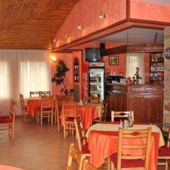 Family Hotel Shoky Чепеларе гостиничный бар