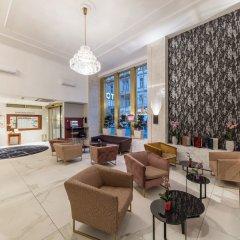 Отель City Central Австрия, Вена - 1 отзыв об отеле, цены и фото номеров - забронировать отель City Central онлайн интерьер отеля фото 2
