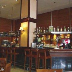 Отель THB Felip гостиничный бар