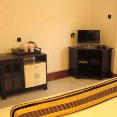 Отель Kandyan Arts Residency Канди удобства в номере