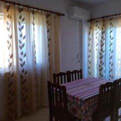 Отель Vila Ester Албания, Ксамил - отзывы, цены и фото номеров - забронировать отель Vila Ester онлайн питание фото 2