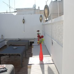 Отель Riad Kalaa 2 Марокко, Рабат - отзывы, цены и фото номеров - забронировать отель Riad Kalaa 2 онлайн фото 2