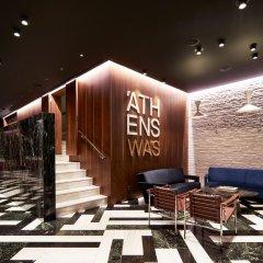 Отель AthensWas Hotel Греция, Афины - отзывы, цены и фото номеров - забронировать отель AthensWas Hotel онлайн питание
