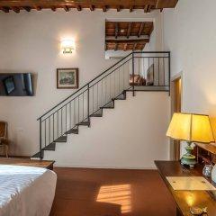 Отель Machiavelli Palace Флоренция фото 15