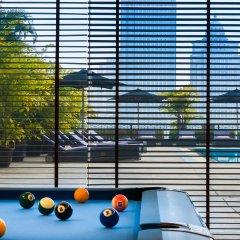 Отель Marco Polo Xiamen Китай, Сямынь - отзывы, цены и фото номеров - забронировать отель Marco Polo Xiamen онлайн фитнесс-зал
