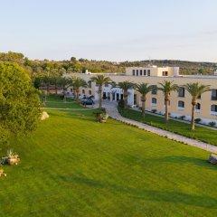 Отель Gallipoli Resort Италия, Галлиполи - отзывы, цены и фото номеров - забронировать отель Gallipoli Resort онлайн спортивное сооружение