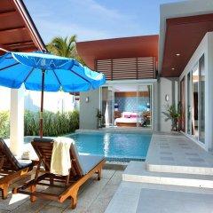 Отель APSARA Beachfront Resort and Villa фото 7