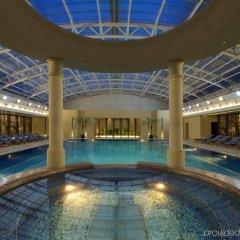 Radisson Blu Hotel Shanghai New World бассейн фото 2