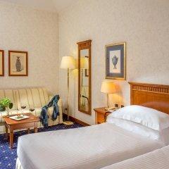 Отель Empire Palace Италия, Рим - 3 отзыва об отеле, цены и фото номеров - забронировать отель Empire Palace онлайн комната для гостей