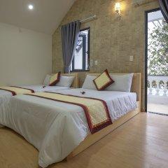 Hoa Nang Hotel Далат комната для гостей фото 2
