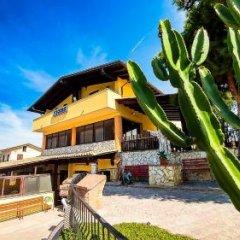 Отель Villa Jolanda & Carmelo Агридженто фото 4