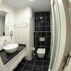 Отель Altuntürk Otel ванная фото 2