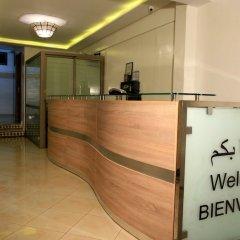 Отель Hôtel Ichbilia Марокко, Марракеш - отзывы, цены и фото номеров - забронировать отель Hôtel Ichbilia онлайн интерьер отеля фото 3