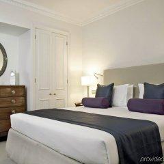 Отель Dukes London Великобритания, Лондон - отзывы, цены и фото номеров - забронировать отель Dukes London онлайн комната для гостей фото 3