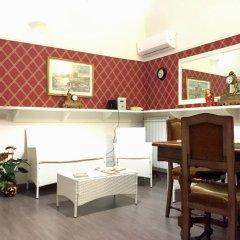 Отель B&B Casa Vicenza в номере фото 2
