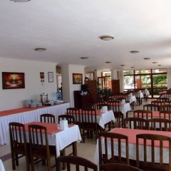 Albayrak Apart Hotel Чешме гостиничный бар
