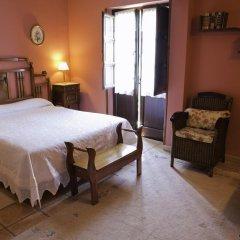 Отель Posada La Estela Cántabra комната для гостей фото 2