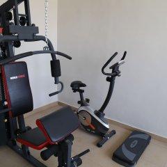 Gondola Hotel & Suites Амман фитнесс-зал